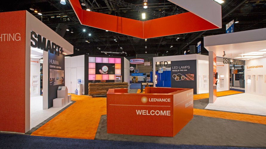 LEDVANCE - Lightfair International