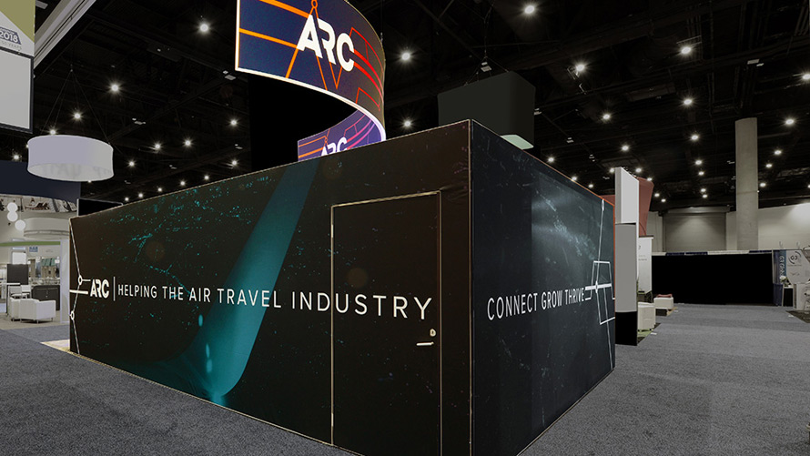 Airlines Reporting Corporation - GBTA
