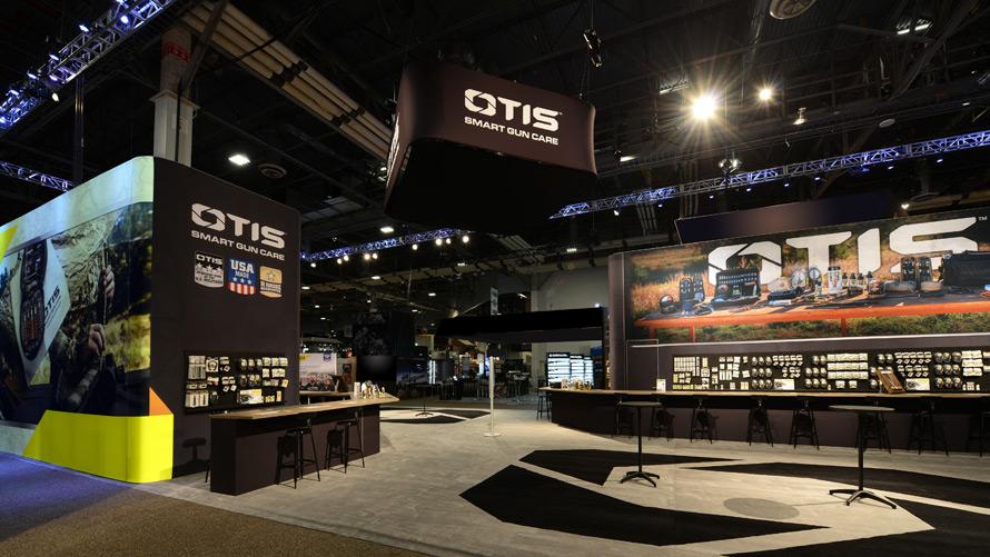 Otis Technology – SHOT Show