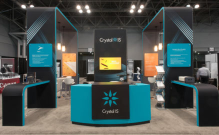 Crystal IS – MD&M East