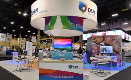 DSM Nutritional Products – SupplySide West