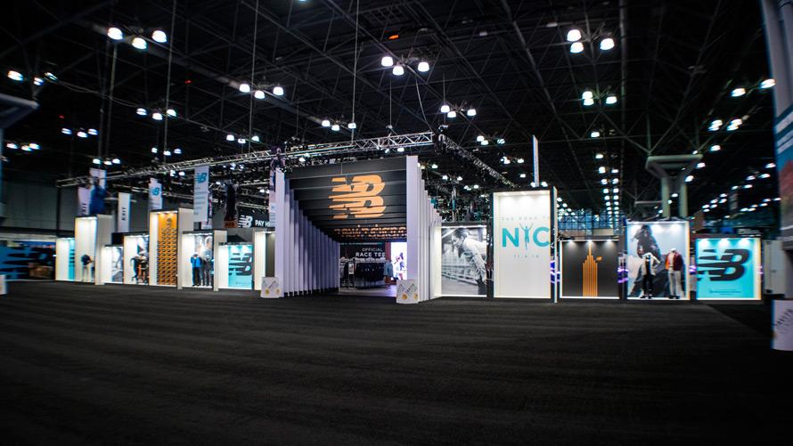 New Balance – NYC Marathon