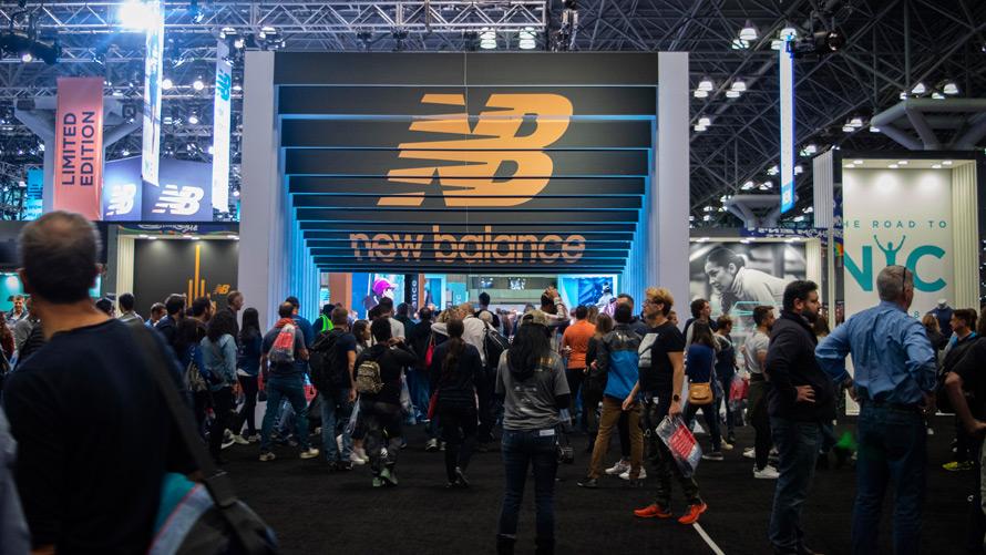 New Balance - NYC Marathon