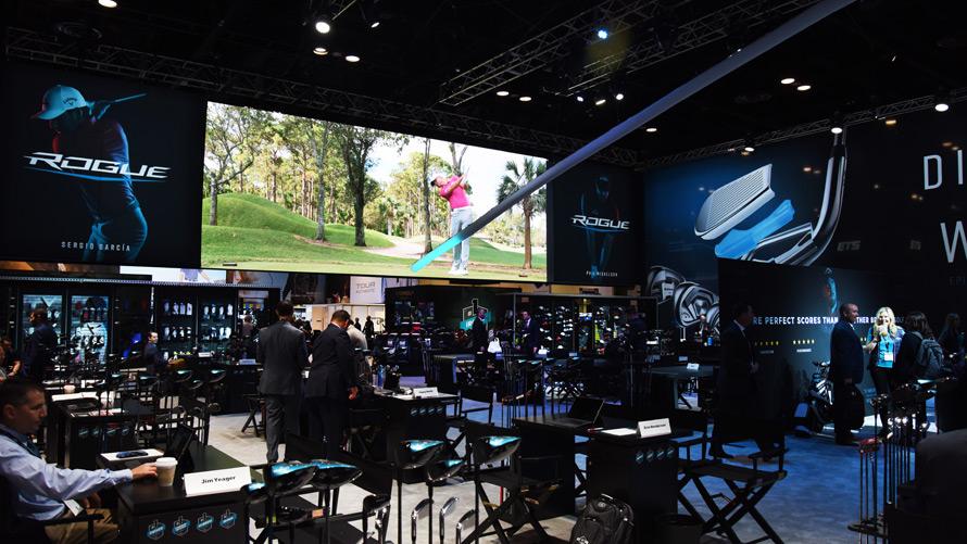 Callaway Golf - PGA Show