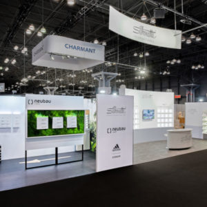 Is An Exhibit Rental Right For You?