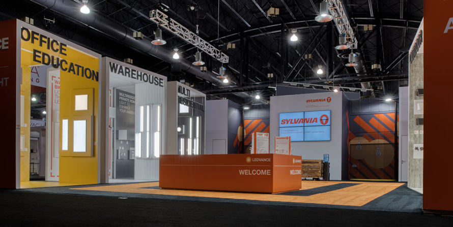 LEDVANCE - LIGHTFAIR 2019