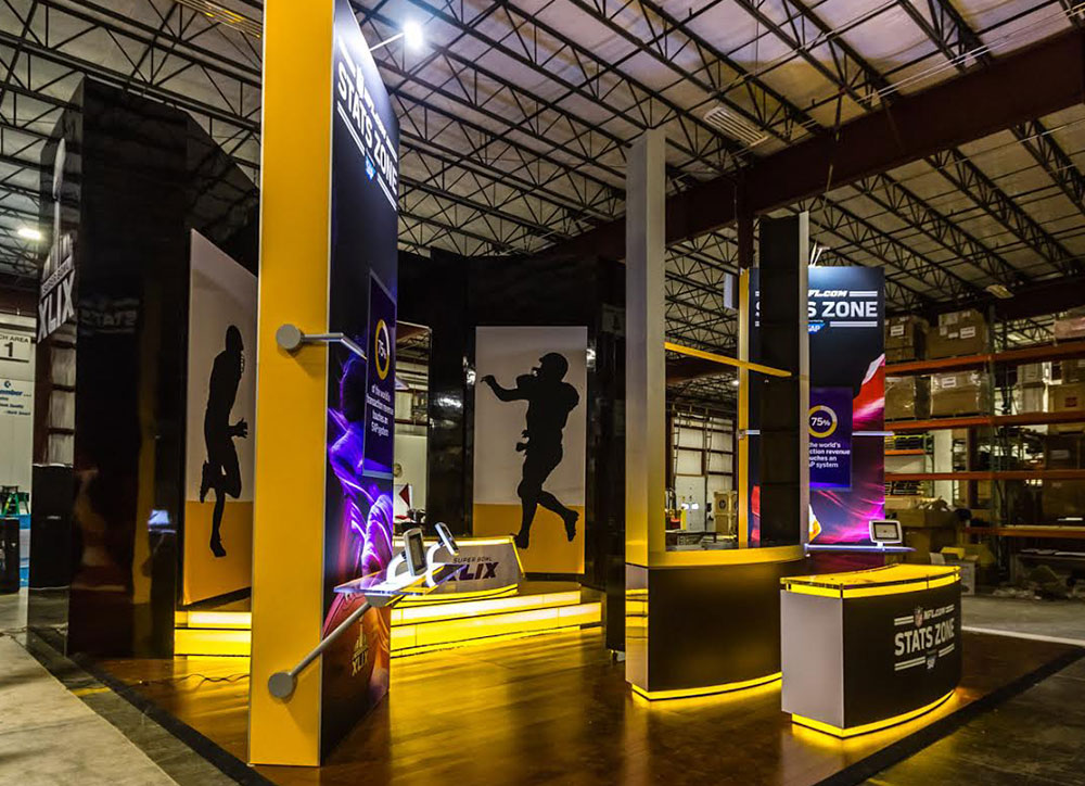 Football Exhibit