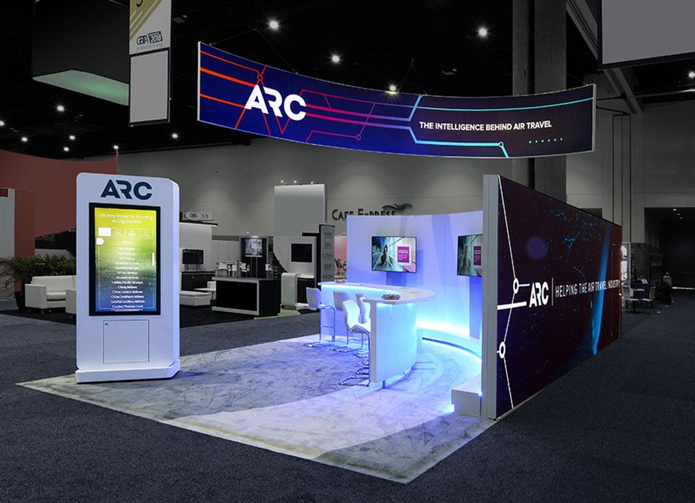 ARC Exhibit