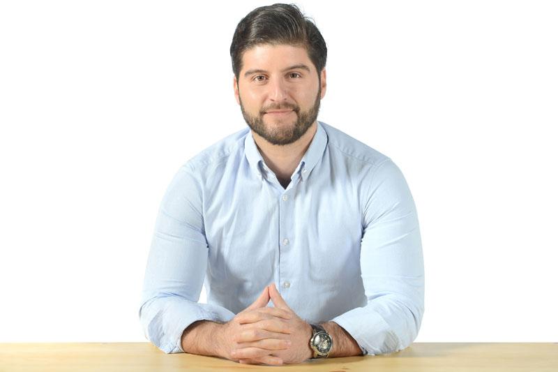 Jordan Mclagan