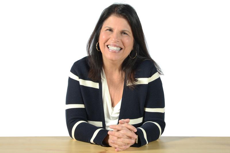 Linda Casimano