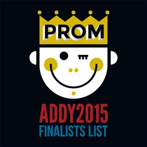addy 2015 prom logo