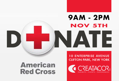 Donate Blood - American Red Cross