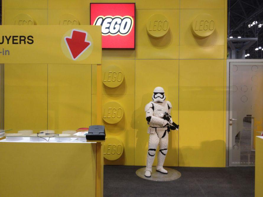 lego storm trooper star wars