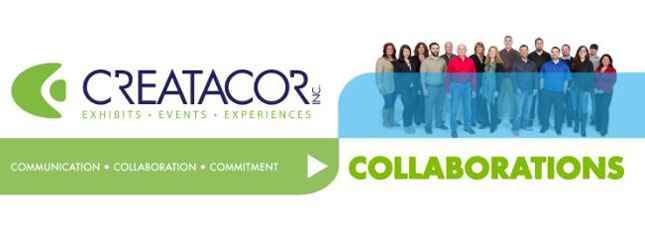 creatacor collaborations banner graphic