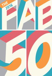 2013 fab 50 logo