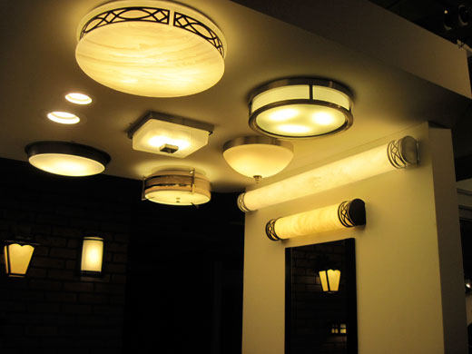 osram lighting fixtures